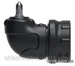 Насадка кутова Black+Decker для акумуляторних викруток CS3651 CS3652 CS3653