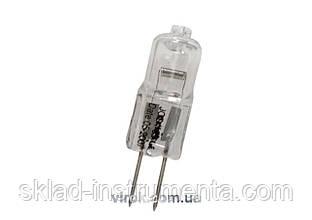 Лампа галогенна, 12 V, JC G4, 5 W