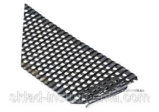 "Лезо для рашпиля STANLEY ""Surform Flat File"" 250 х 42 мм"
