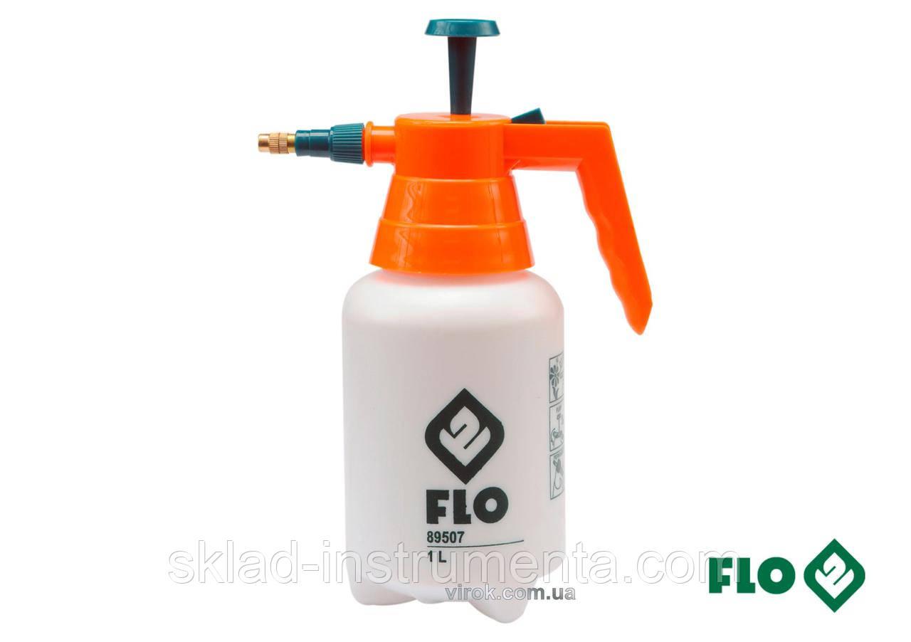 Обприскувач ручний FLO 1 л
