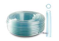 Шланг ПХВ 1-шаров. бензо-мастилостійкий з роб. тиск. 0,05 МПа, Ø=10 мм, t=1,5 мм, l= 25 м