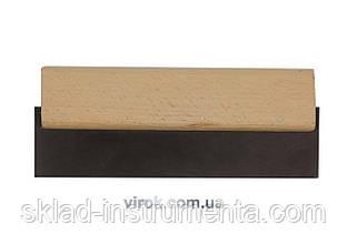 Шпатель для фуги VOREL 150 мм