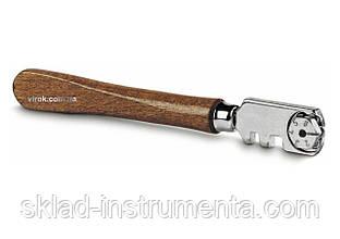 Склоріз зі сталевим ріжучим коліщатком STANLEY
