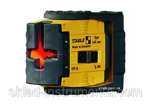 Нівелір лазерний STABILA Type LAX 300 з функцією виска