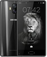 "Doogee Mix Lite 5.2"" 2 GB RAM 16GB ROM Android 7.0 3080мАч Black, фото 1"