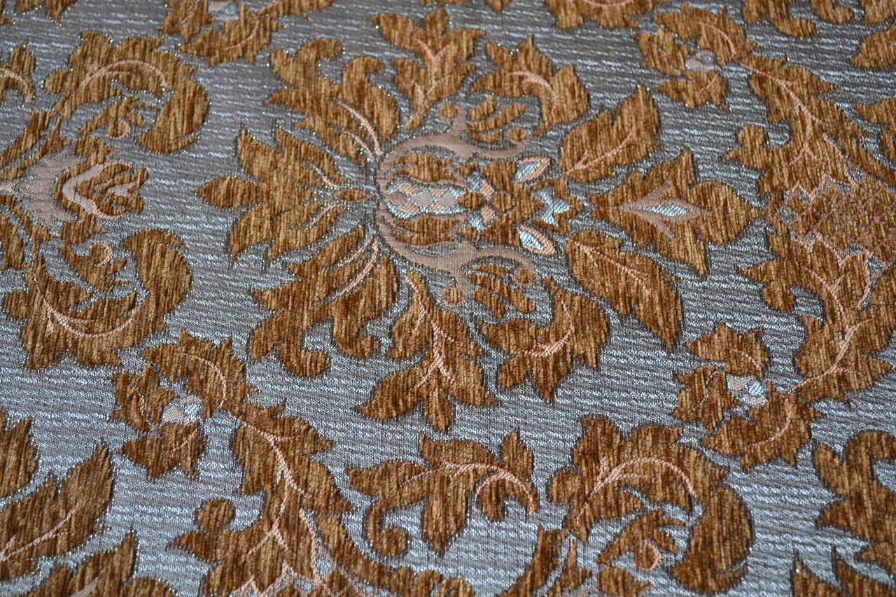 Мебельная ткань Acril 50% Сникер ботом