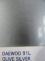 Автомобильный Реставрационный карандаш 91 L Оливково-серебряная