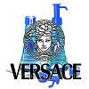 Духи на розлив для жінок Рені «Reni Versace Crystal Noir»
