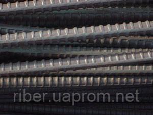 Арматура 8 мм, длинна  от 1,5 до 6 метров, погонный метр/тонна, фото 2