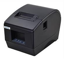 Принтер этикеток Xprinter XP-236B black (XP-236B)