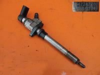 Форсунка топливная для Fiat Scudo 2.0 Multijet.  Форсунки Siemens  9647247280 на Фиат Скудо 2.0 мультиджет.