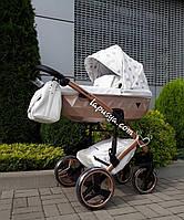 Детская  коляска 2 в 1 Junama Diamond Glow 01