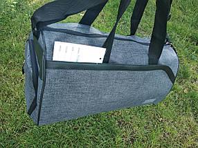 Дорожная / Спортивная сумка, фото 3