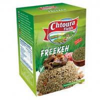 Фрика Chtoura пшеничная крупа 700 грамм