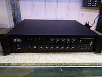 Підсилювачь BIG PADIG170 5zoneUSB/MP3/FM/BT 100v, фото 1