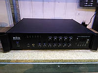 Підсилювачь BIG PADIG80 5zoneUSB/MP3/FM/BT 100v, фото 1