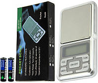 Весы ювелирные Pocket Scale MH-200 0,01-200г