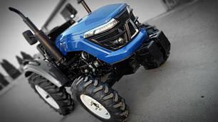 Трактори GS PREMIUM