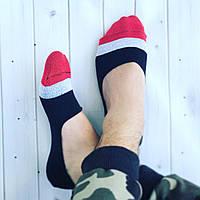 Носки мужские короткие следы