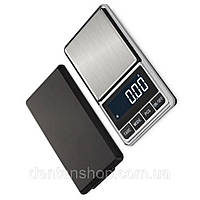 Весы ювелирные Digital Scale 0.1-1000г