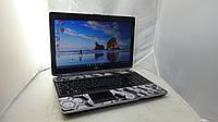 """15.6"""" Ноутбук Dell Latitude E6520 Core I3 4Gb 500Gb  Кредит Гарантия Доставка, фото 1"""