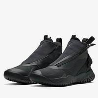 Мужские кроссовки Air Jordan Proto-React Z Triple Black