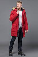 Зимняя мужская Куртка Tiger Force -   58406, 52р