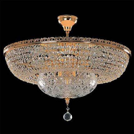 Классический хрустальный светильник L 719/9/05, фото 2