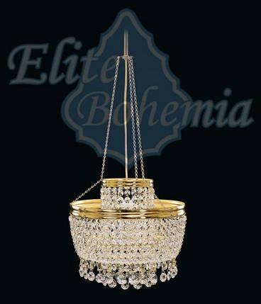 Еlite Bohemia хрустальная люстра, фото 2