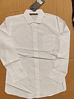 Рубашка  для мальчиков 9-12