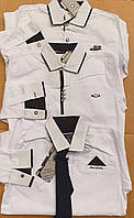 Сорочка для хлопчиків 9-12