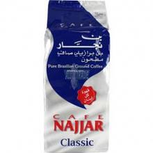 Кофе Najjar Classic 450  грамм