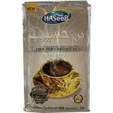 Кофе Haseeb Premium Cardamon 500 грамм