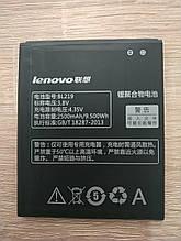АКБ Lenovo BL219 AAAA класса