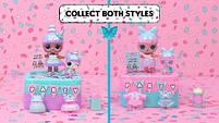 Игровой набор ЛОЛ Сюрприз Суперподарок - LOL Surprise Deluxe Present Surprise Розовый, фото 6