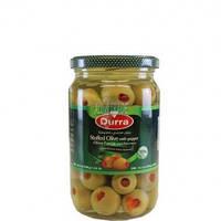 Оливки фаршированные перцем Durra 600