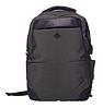 Рюкзак для ноутбука LEADFAS ткань полиэстер цвет чёрный, фото 2