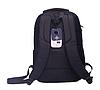 Рюкзак для ноутбука LEADFAS ткань полиэстер цвет чёрный, фото 4