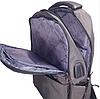Рюкзак для ноутбука LEADFAS ткань полиэстер цвет чёрный, фото 6