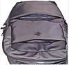Рюкзак для ноутбука LEADFAS ткань полиэстер цвет чёрный, фото 9