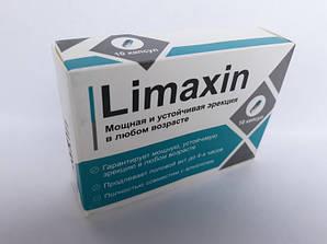 Limaxin (лимаксин) капсулы для потенции 10 шт