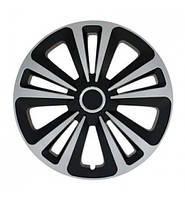 Ковпаки коліс TERRA MIX Радіус R16 (4шт) Jestic
