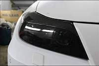 Пленка защитная для фар Clear 1м*30см (черная)