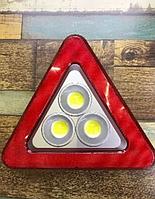 Светодиодный фонарь аварийного освещения Multifunctional Working Lam JX-8019 LED 30W