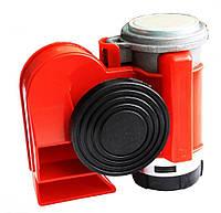 Сигнал Воздушный 12V NAUTILUS Compact 100 780 Elegant красный