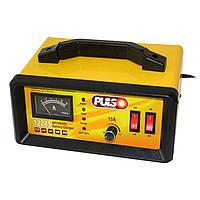 Зарядное устройство автомобильного аккумулятора 15А - 12-24V  PULSO BC-12245