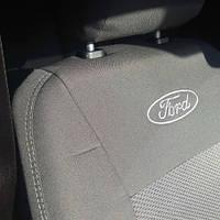Чехлы модельные Ford Tourneo Custom (1+1) c 2013 г