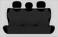 Майка сидения задняя темно-серая Kegel