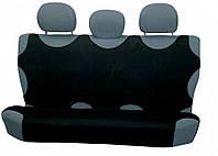 Майка сидения задняя черная Elegant 105244