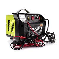 Зарядное устройство автомобильного аккумулятора 12А - 12-24V  Winso 139500